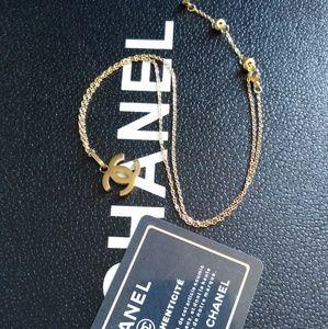 CHANEL lariat charm 💯 Authentic